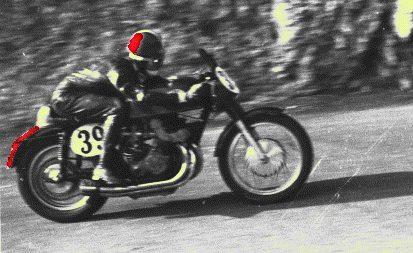1953: al Circuito dell'Acciaio Liberati primo battendo Masetti