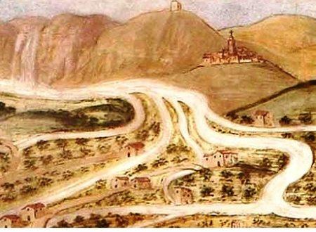 Convento San Paolo, anatema sul Comune che chiede il dazio sull'olio