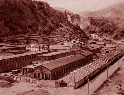 1908, la rivolta degli operai della Carburo di calcio a Collestatte