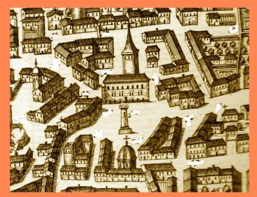 1436, niente mercato del bestiame sulla piazza principale di Terni