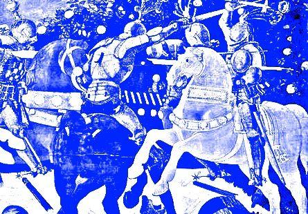 1447, dopo tante battaglie Narni chiede a Terni di trattare la pace