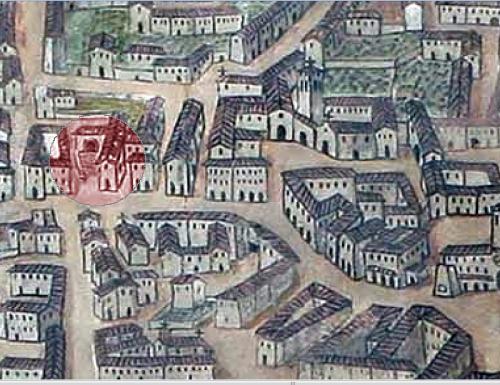 Terni 1480, una nuova campana per il Palazzo del Podestà