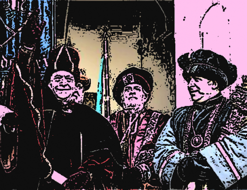 Terni 1480: il municipio è così povero da dover farsi in casa il nuovo podestà