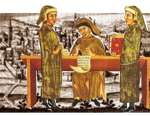 Terni 1521, anche il podestà ha regole dure da rispettare