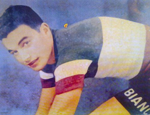 Leoni, campione del ciclismo reatino in realtà era umbro