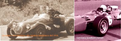 1956: c'è Scarfiotti alla Spoleto-Monteluco, ma vince Alfredo Tinazzo