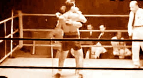 1938, la grande boxe a Terni: Farfanelli batte Rapisarda ai punti