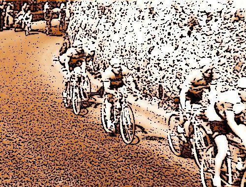 I più forti ciclisti dilettanti d'Italia al Giro di San Gemini