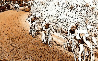 San Gemini ciclismo