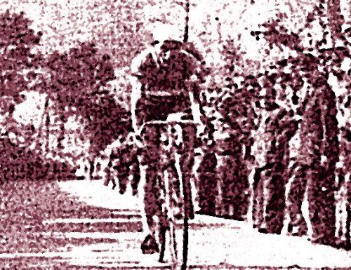 1951: nella cronometro del Giro Coppi infiamma l'Umbria