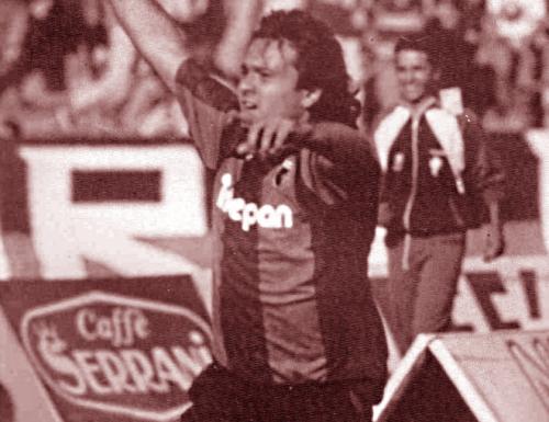 1993: Ternana-Perugia, derby rovinato da un gol non voluto
