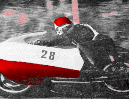 Liberati vince a Napoli e si candida al titolo italiano del 1955