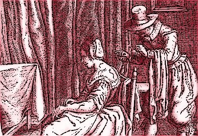 1542, il medico condotto deve sempre accorrere alle chiamate di un paziente