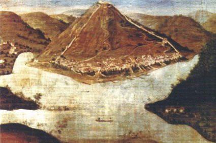 1451, vietato ai Piedilucani di vendere pesce a Terni