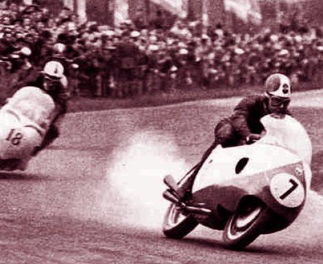 """Liberati: """"Basta con le moto"""". Annuncio shock del campione del mondo in carica"""