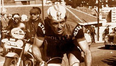 ciclismo giro d'italia perugia