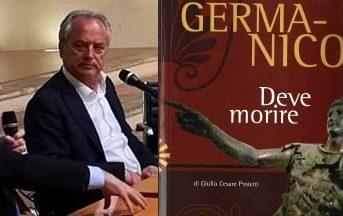 Storia e mistero: l'incontro di Germanico con Giulio Cesare Proietti