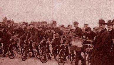 foligno ciclismo