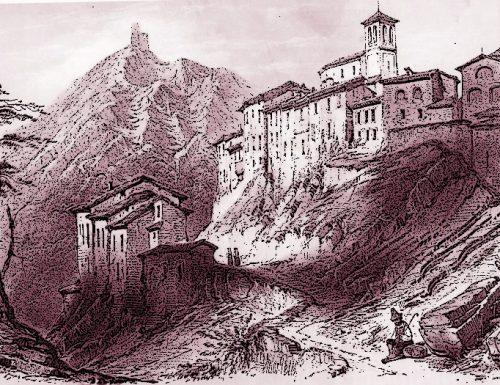 1389, il Comune di Terni nomina i nuovi capitani della milizia e i castellani delle rocche