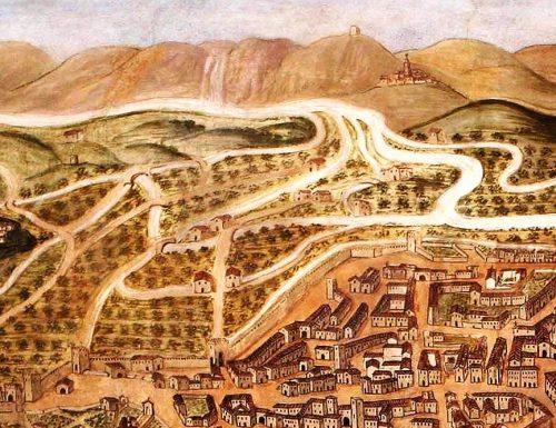 1480, Paradisi vuole acqua per un nuovo mulino a Porta San Giovanni