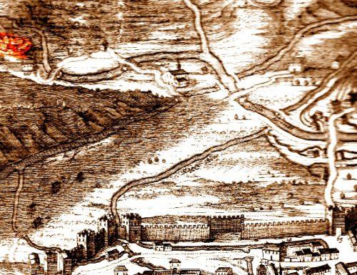 """1477, """"C'è la peste alla Rocca San Zenone"""". Terni in allarme"""