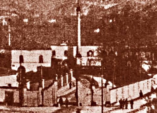 Terni 1902: due operai morti e sette feriti per un incendio alle Ferriere