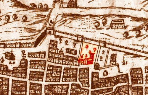 Terni 1259: così nacquero il convento e la chiesa di San Francesco