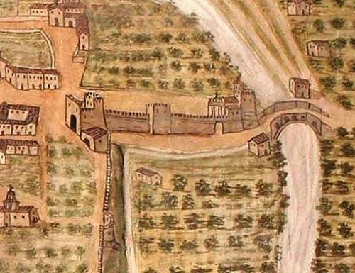 1603, sì al progetto del nuovo Ponte Romano: lavori al via cinque anni dopo