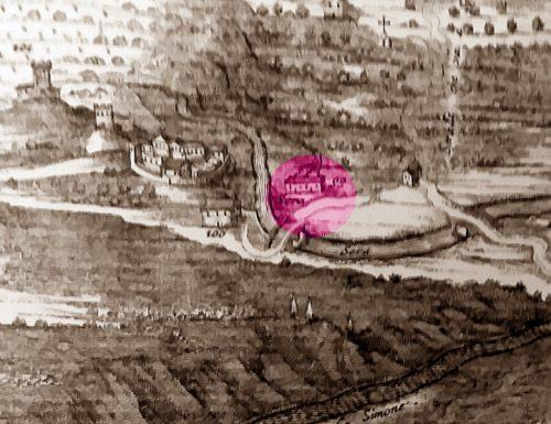 1473: gli abitanti di Rocca San Zenone costruiscono due mulini sul Serra