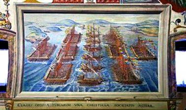 1530, tassa patrimoniale a sostegno della guerra contro i turchi