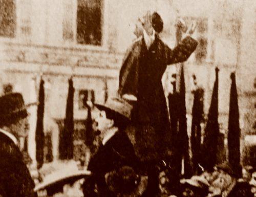 """1906: """"Guerra"""" nella sinistra ternana per le commesse alla """"Terni"""""""