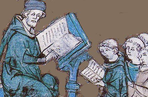 1531, l'istruzione pubblica a Terni: solo un maestro di grammatica