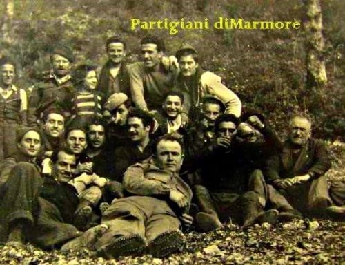 """Marmore ricorda """"Pacchio"""", maestro di vita e di antifascismo"""