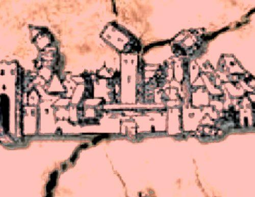 Il terremoto del 1703: il terrore, i danni,  l'emergenza e le penitenze a Terni