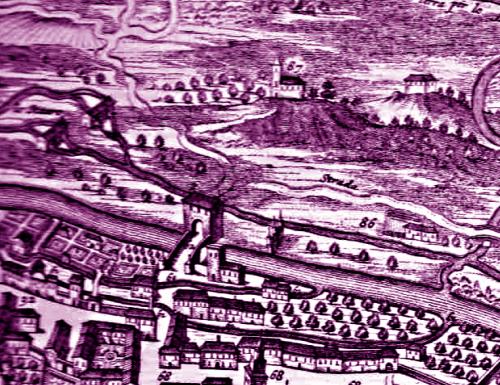 Terni e la ricorrente paura della peste nel XV secolo. La soluzione? Ci si raccomanda alla Vergine Annunziata