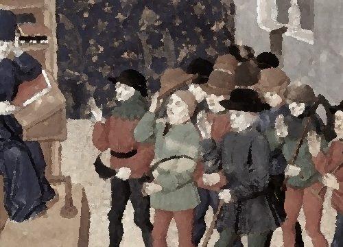Terni 1510, il Comune realizza una casa nuova per il Podestà