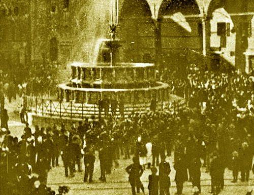 """1914, sollevazione delle città umbre contro """"gli accentratori di Perugia"""""""