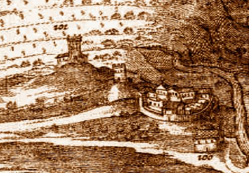 """Terni 1397: fissato lo """"stipendio"""" per castellani e soldati delle rocche"""