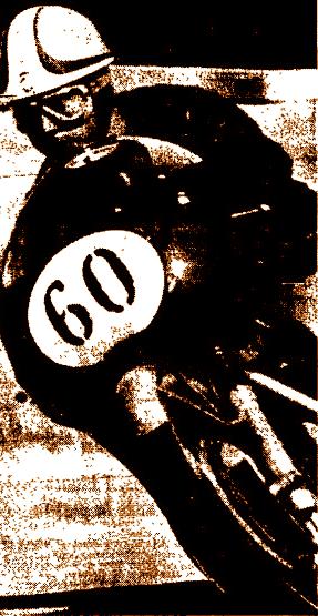 Cesenatico motociclismo Venturi 1964 Hailwood