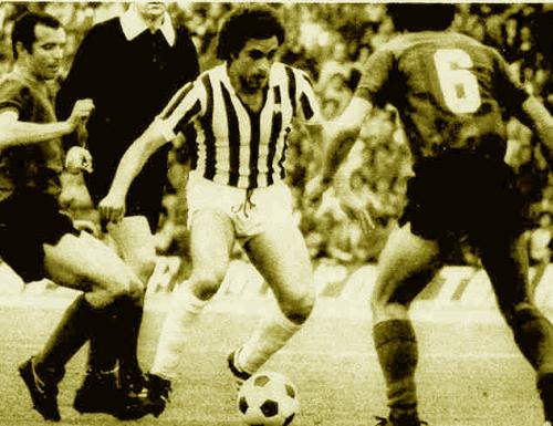 "1975, la Juventus al ""Liberati"": due gol alla Ternana"