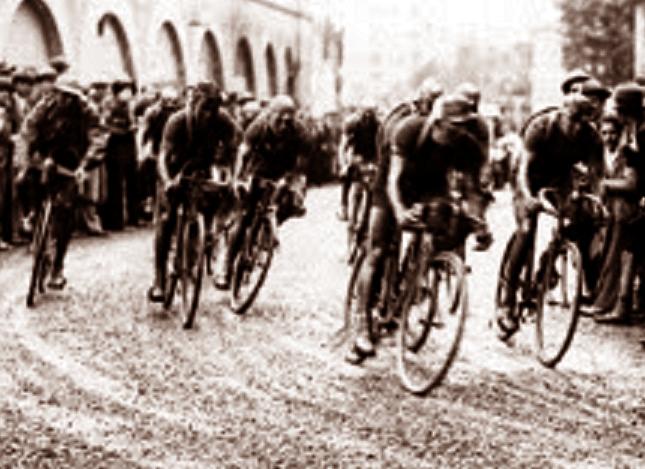 Somma ciclismo
