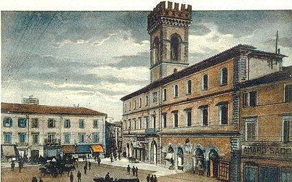 1910, il Comune di Terni condannato a pagare 200mila lire ad un'impresa
