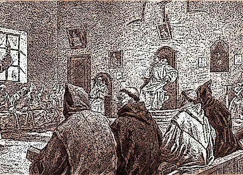 1663, il sindaco di Terni pretende dal vescovo il rispetto della sua autorità