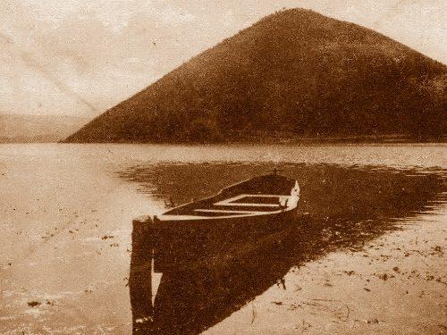 Settembre 1929, due giovani barbieri annegano nel lago di Piediluco