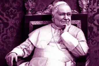 Montefranco, grande festa di giubilo per l'elezione di Papa Pio IX