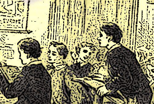 """1844, la """"buona scuola"""": così Terni riorganizzò il suo Liceo"""