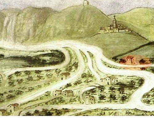 Terni 1555, il Municipio compra un molino a Galleto