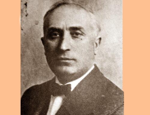 """Terni 1912, """"Il professore è un sovversivo: a un comizio si è fatto presentare dal bidello"""""""