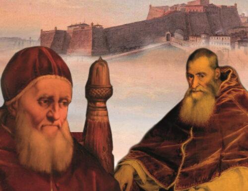 """""""La Perugia dei papi"""": perversione, tirannie e splendore raccontati da Marco Nicoletti"""