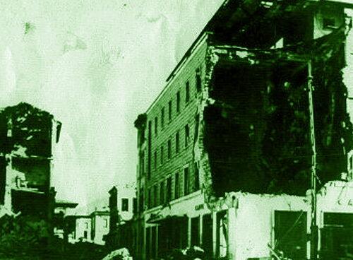 Terni,14 ottobre '43: ecco perché l'allarme fu dato mentre già cadevano le bombe